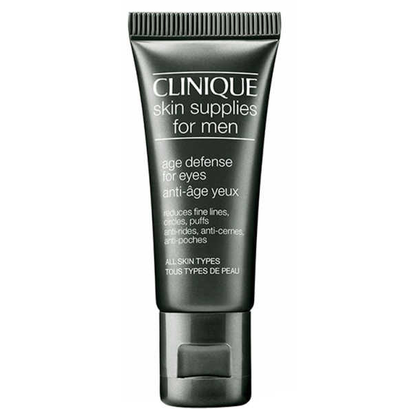 Clinique Skin Supplies For Man Age Defense for Eyes