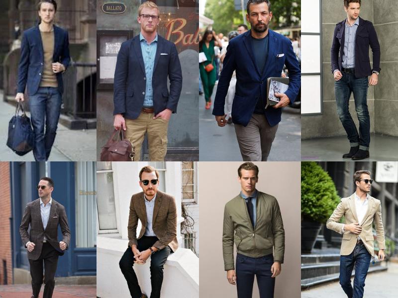 e4a066419 Como se vestir para uma entrevista de emprego - dicas para homens ...