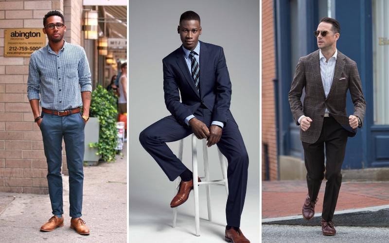 f12b5790d Como se vestir para uma entrevista de emprego - dicas para homens ...