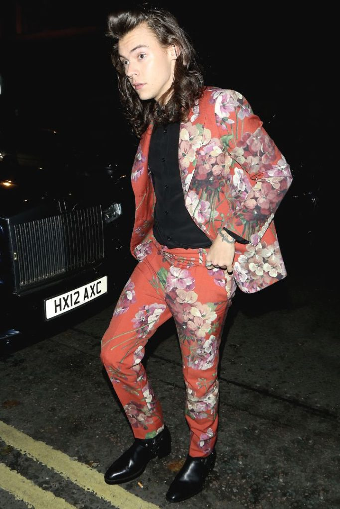 Harry-Styles-costume-floral
