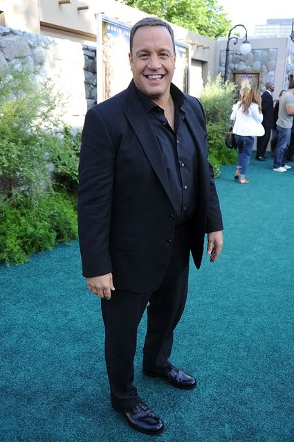 Kevin-James-Style