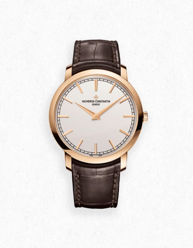 The Vacheron Constantin Traditionnelle Self-Winding Ultra-Thin